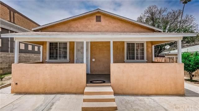 110 N Belle Avenue, Corona, CA 92882 (#CV19244671) :: Millman Team