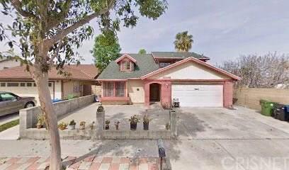 20449 Elkwood Street, Winnetka, CA 91306 (#SR19242906) :: The Parsons Team