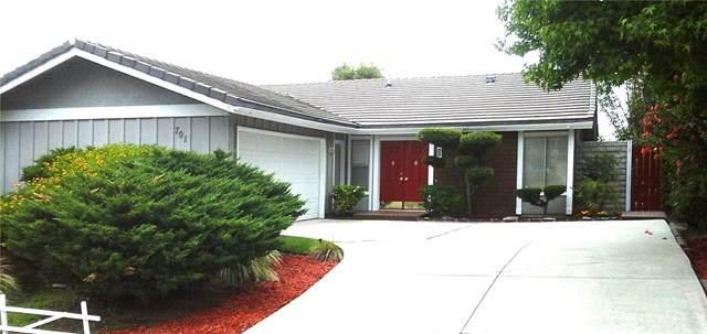 701 Great Bend Drive, Diamond Bar, CA 91765 (#TR19242910) :: Legacy 15 Real Estate Brokers
