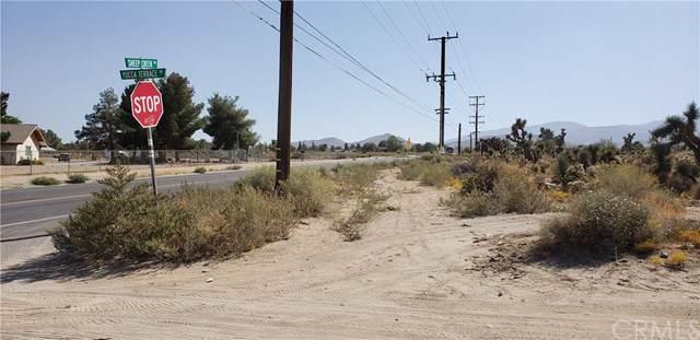 0 Sheep Creek Road, Phelan, CA  (#CV19245076) :: Keller Williams Realty, LA Harbor