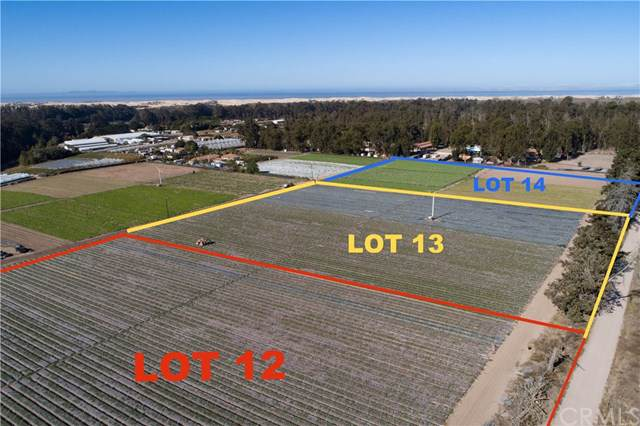 14 Fowler, Arroyo Grande, CA  (#PI19245228) :: RE/MAX Parkside Real Estate