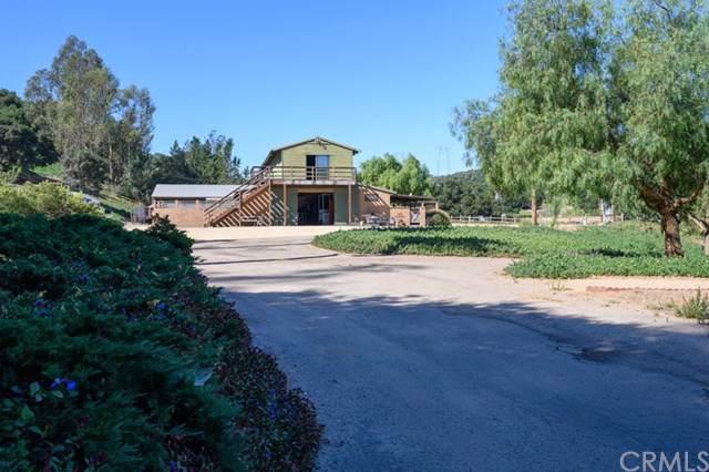 1588 Verde Canyon Road, Arroyo Grande, CA 93420 (#PI19244764) :: RE/MAX Parkside Real Estate