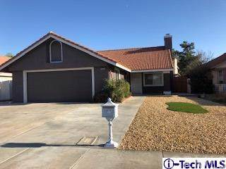 2559 Bedford Avenue, Hemet, CA 92545 (#319004140) :: Realty ONE Group Empire