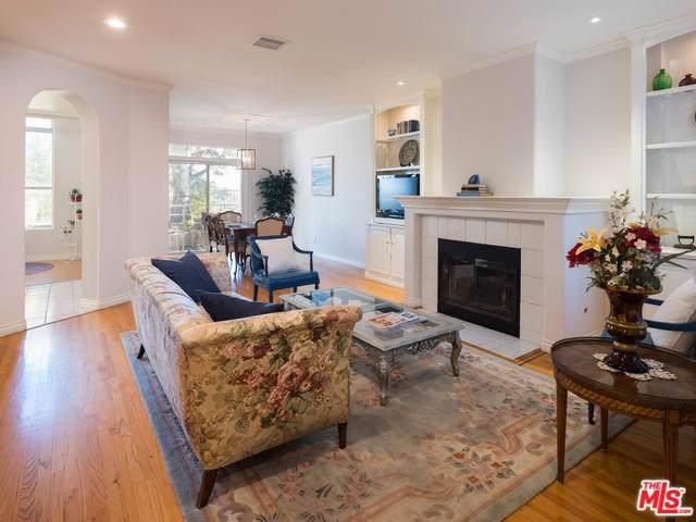 25945 Stafford Canyon Road B, Stevenson Ranch, CA 91381 (#19521480) :: The Brad Korb Real Estate Group