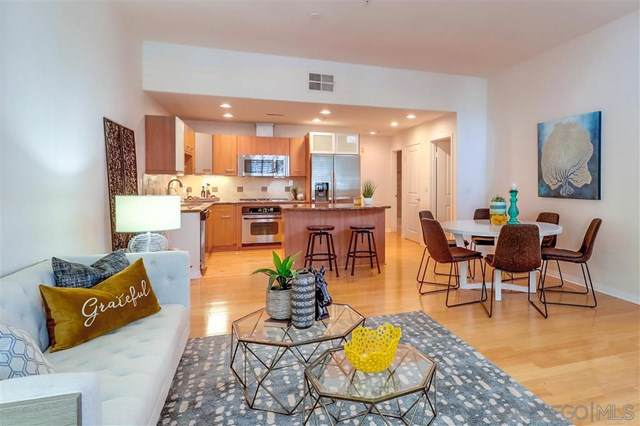4047 1st Ave, San Diego, CA 92103 (#190057139) :: Legacy 15 Real Estate Brokers