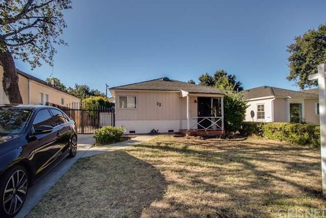 80 W Mendocino Street, Altadena, CA 91001 (#SR19245859) :: J1 Realty Group