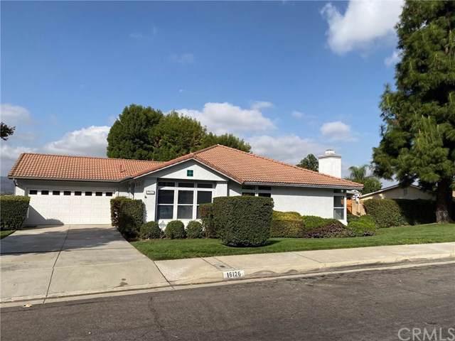 16126 Bamboo Street, La Puente, CA 91744 (#TR19245985) :: Crudo & Associates
