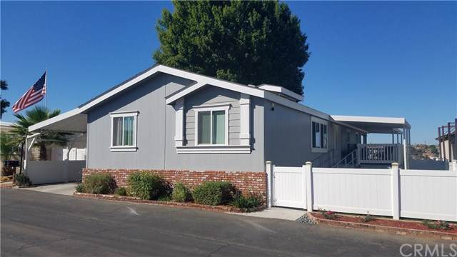 15181 Van Buren Boulevard #67, Riverside, CA 92504 (#IV19244878) :: Z Team OC Real Estate