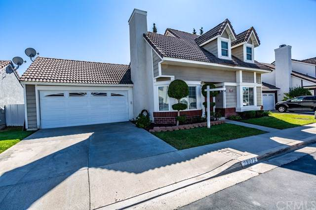28072 Ebson, Mission Viejo, CA 92692 (#PW19244970) :: The Marelly Group | Compass