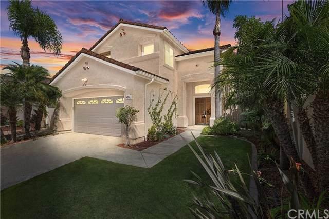 2952 Avenida Valera, Carlsbad, CA 92009 (#OC19246103) :: The Brad Korb Real Estate Group