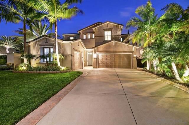 3904 Lago Di Grata Circle, San Diego, CA 92130 (#190057344) :: Faye Bashar & Associates