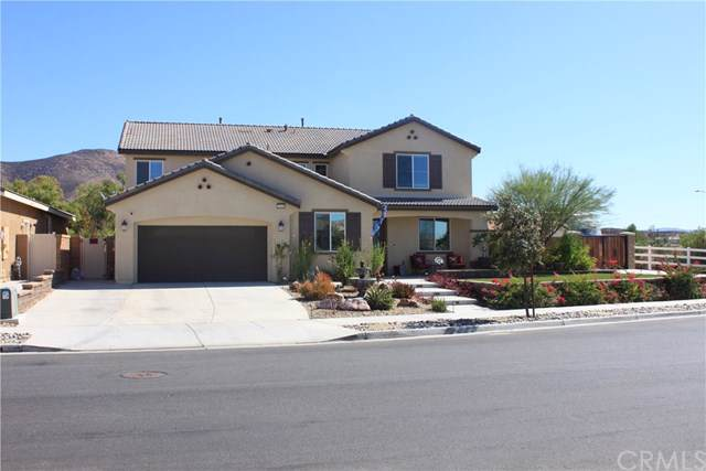 35646 Athena Court, Winchester, CA 92596 (#SW19246521) :: OnQu Realty