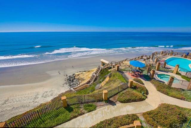 190 Del Mar Shores #26, Solana Beach, CA 92075 (#190057358) :: Team Tami