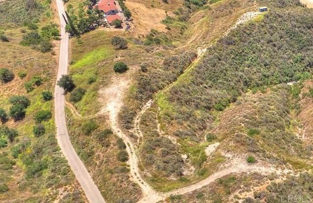 0 Palos Verdes Dr, Escondido, CA 92026 (#190057384) :: California Realty Experts
