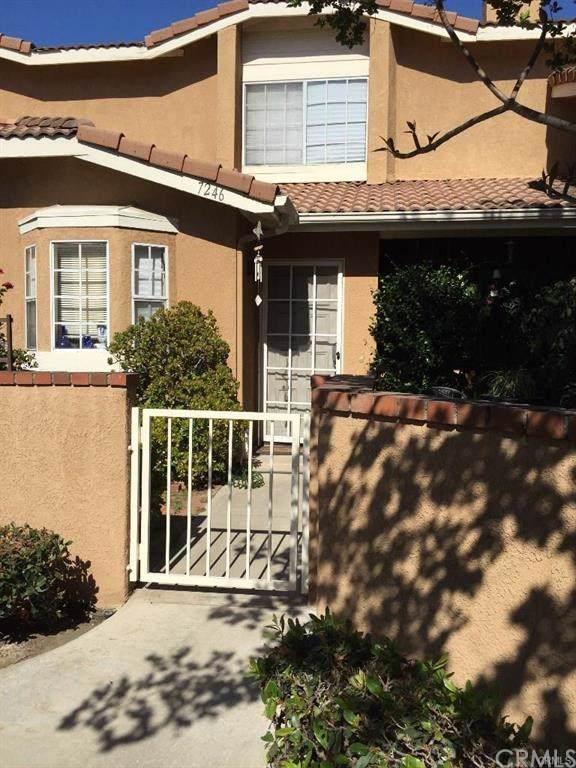 7276 Hermosa Ave, Rancho Cucamonga, CA 91701 (#SW19246714) :: Team Tami