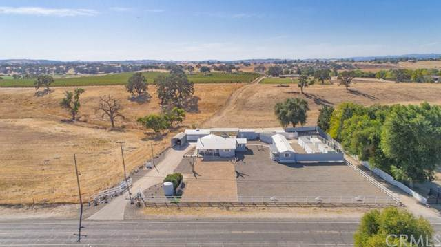 8845 Creston Road, Paso Robles, CA 93446 (#NS19245941) :: RE/MAX Parkside Real Estate