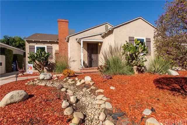 4325 Sunnyslope Avenue, Sherman Oaks, CA 91423 (#SR19245511) :: The Brad Korb Real Estate Group
