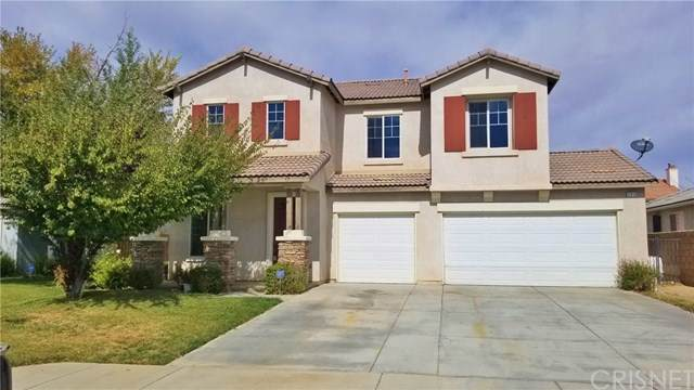 2313 E Newgrove Street, Lancaster, CA 93535 (#SR19246886) :: Powerhouse Real Estate