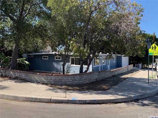 7756 Hillrose Street, Tujunga, CA 91042 (#319004179) :: Rogers Realty Group/Berkshire Hathaway HomeServices California Properties