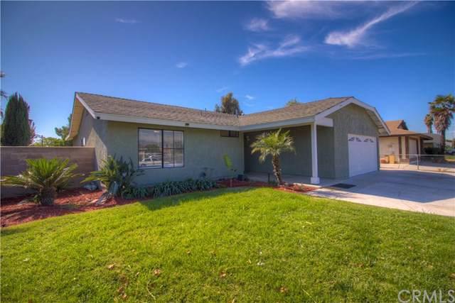 2367 Maple Street, San Bernardino, CA 92410 (#OC19245717) :: Go Gabby