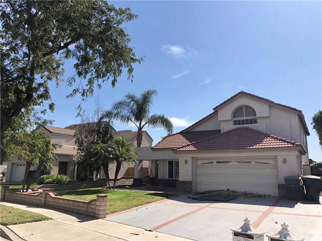 6365 Yale Street, Chino, CA 91710 (#IV19247277) :: California Realty Experts