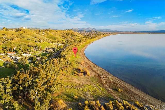 0 Lakeshore Drive, Lake Elsinore, CA  (#IG19246445) :: Faye Bashar & Associates