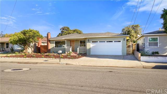 1164 Sunset Drive, Arroyo Grande, CA 93420 (#SP19247356) :: The Houston Team | Compass