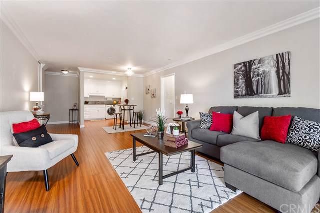 200 Mcneil Lane #201, Newport Beach, CA 92663 (#OC19247535) :: Rogers Realty Group/Berkshire Hathaway HomeServices California Properties