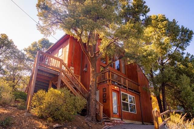 1513 Banff Drive, Pine Mountain Club, CA 93222 (#SR19247812) :: Provident Real Estate