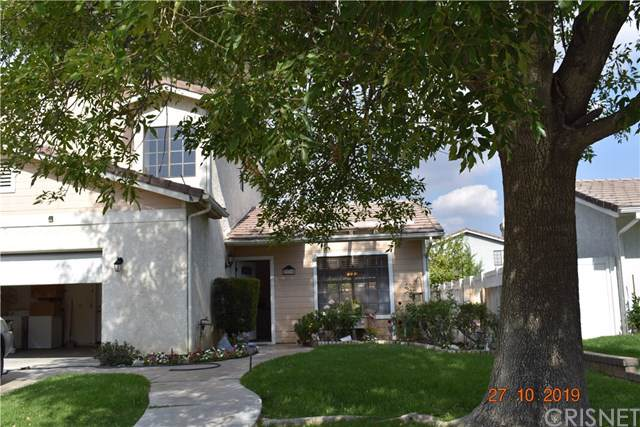 29330 Hidden Trail Road, Castaic, CA 91384 (#SR19245440) :: The Marelly Group | Compass