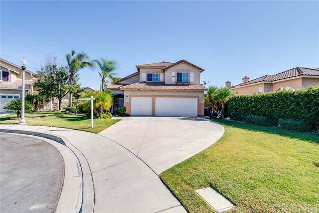 14869 Pony Court, Fontana, CA 92336 (#SR19249008) :: Z Team OC Real Estate
