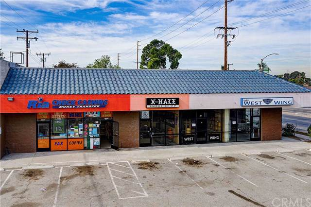 1740 W Willow Street, Long Beach, CA 90810 (#RS19249077) :: J1 Realty Group