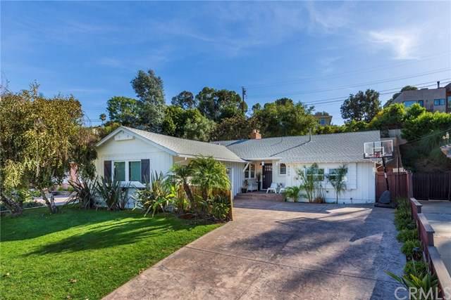 4700 Paseo De Las Tortugas, Torrance, CA 90505 (#SB19249835) :: The Brad Korb Real Estate Group
