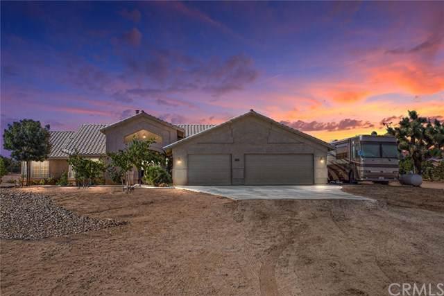 8959 Yucca Terrace Drive, Phelan, CA 92371 (#EV19249930) :: RE/MAX Estate Properties