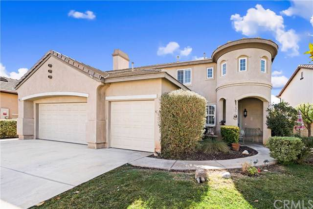 27653 Bottle Brush Way, Murrieta, CA 92562 (#SW19248729) :: Allison James Estates and Homes