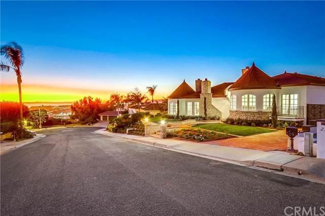 27221 Paseo Peregrino, San Juan Capistrano, CA 92675 (#OC19248441) :: California Realty Experts