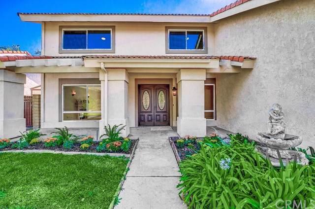1702 Baseline Road, La Verne, CA 91750 (#CV19250230) :: Mainstreet Realtors®