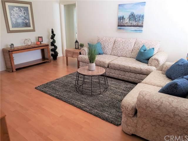 1144 S Leland Street, San Pedro, CA 90731 (#SB19250787) :: Sperry Residential Group