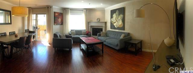 1131 Campbell Street #208, Glendale, CA 91207 (#319004262) :: Sperry Residential Group