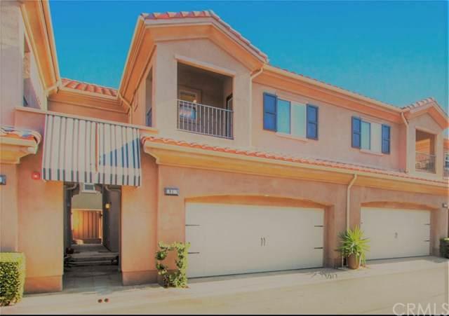 20402 Santa Ana Avenue #15, Newport Beach, CA 92660 (#OC19250660) :: Team Tami