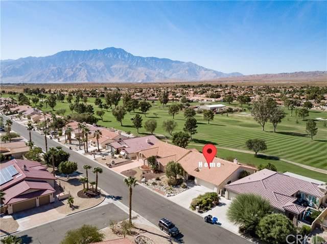 8957 Oakmount Boulevard, Desert Hot Springs, CA 92240 (#SW19251387) :: Keller Williams Realty, LA Harbor