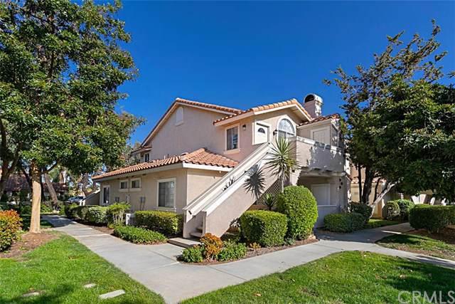 37 Gaviota #151, Rancho Santa Margarita, CA 92688 (#OC19251631) :: Doherty Real Estate Group