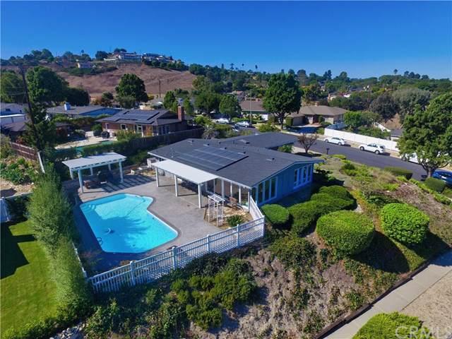 26608 Basswood Avenue, Rancho Palos Verdes, CA 90275 (#PV19237080) :: Millman Team