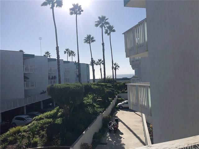 610 The Village #203, Redondo Beach, CA 90277 (#SB19252588) :: The Brad Korb Real Estate Group