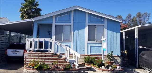 23701 S Western Avenue #203, Torrance, CA 90501 (#SB19250673) :: Sperry Residential Group