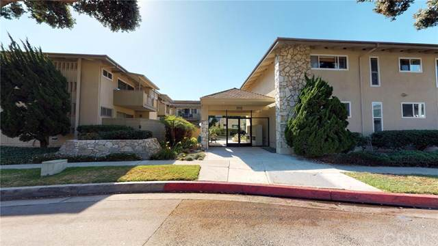 3110 Merrill Drive #73, Torrance, CA 90503 (#PW19252847) :: J1 Realty Group