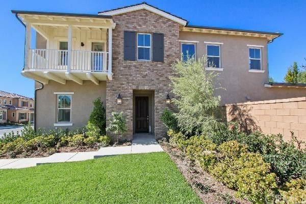 105 Lovelace, Irvine, CA 92620 (#EV19253290) :: Sperry Residential Group