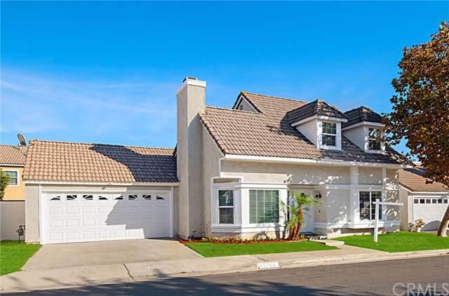21782 Tegley, Mission Viejo, CA 92692 (#OC19253943) :: Z Team OC Real Estate