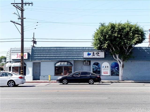 Address Not Published, Gardena, CA 90249 (#SB19253969) :: eXp Realty of California Inc.