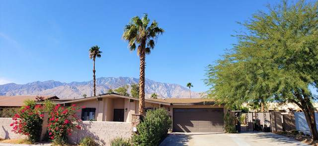 2333 San Clemente Road, Palm Springs, CA 92262 (#219032788DA) :: RE/MAX Masters